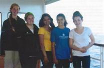 Students on Ice – Arctic 2011