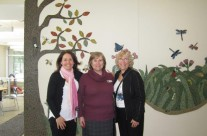 iSisters Program at Bethany Hope Centre for Young Parents