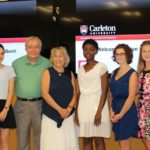 Women in Technology at Carleton University