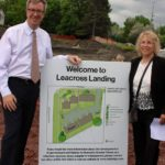 Leacross Landing Development by Habitat for Humanity Greater Ottawa