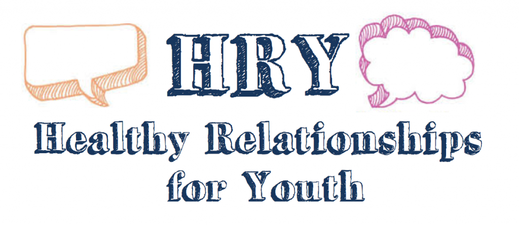healthy relationship for youth